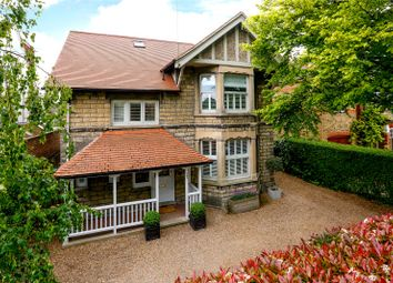 Thumbnail 5 bed detached house for sale in Hanworth Road, Hampton, Richmond Upon Thames