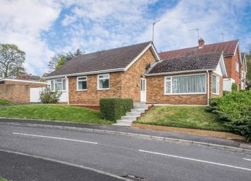 Thumbnail 3 bed detached bungalow for sale in Spinney Hill, Warwick