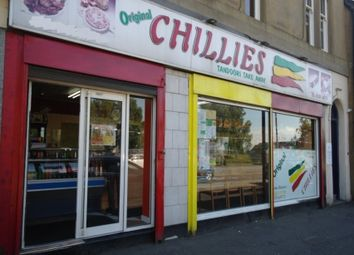 Thumbnail Restaurant/cafe for sale in Main Street, Falkirk