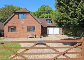 Thumbnail 4 bed property for sale in Rectory Hill, West Dean, Salisbury