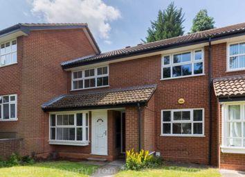 2 bed maisonette to rent in Odell Place, Edgbaston, Birmingham B5