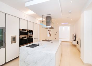 Thumbnail 4 bed property to rent in Coptic Street, London