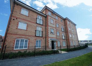 Thumbnail 2 bed flat for sale in Diamond Drive, Didcot
