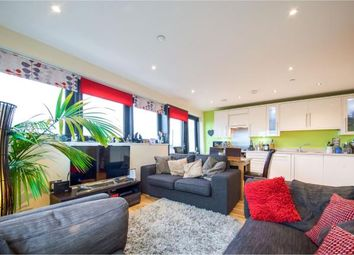 Thumbnail 2 bed flat for sale in Pinnacle House, 6A Colman Parade, Enfield