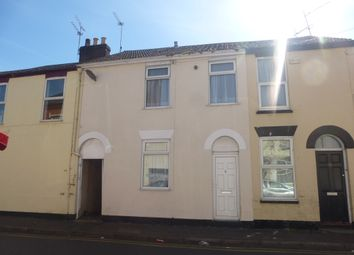 Thumbnail 3 bed terraced house for sale in Silkmill Road, Great Yarmouth