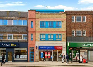Thumbnail 2 bed flat to rent in Kentish Town Rd, London