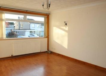 Thumbnail 2 bedroom flat for sale in Cleuch Drive, Alva, Clackmannanshire