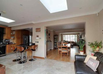 4 bed semi-detached house for sale in Merrivale, London N14