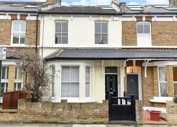 Thumbnail 4 bed property to rent in Duke Road, London