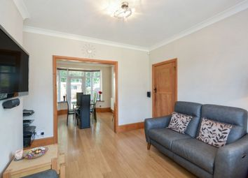Thumbnail 3 bed terraced house to rent in Moordown, Shooters Hill