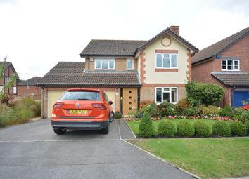 4 bed detached house for sale in Stonecrop Close, Broadstone BH18