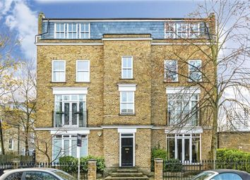 Thumbnail 1 bed flat for sale in Groveway, London