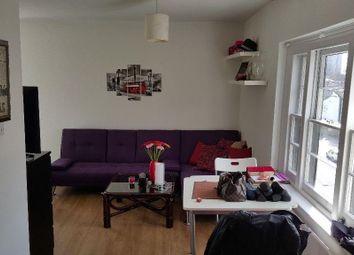 Thumbnail 1 bedroom flat to rent in Bristol Gardens, London