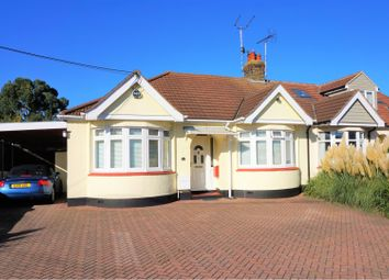 Thumbnail 4 bed bungalow for sale in Dalys Road, Rochford