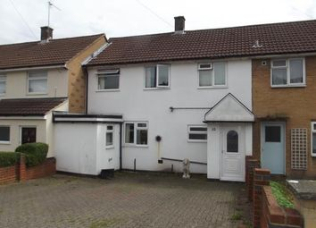 Thumbnail 4 bedroom terraced house for sale in Aitken Road, Barnet