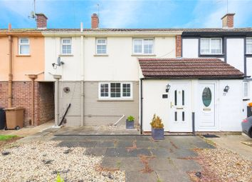 Thumbnail 3 bed semi-detached house for sale in Cherwell Drive, Chelmsford, Essex