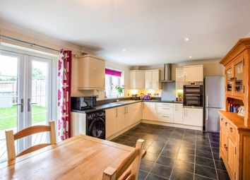 Thumbnail 4 bed terraced house for sale in Kenninghall, Norfolk