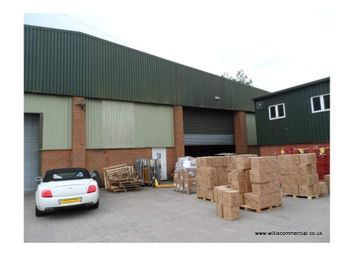 Thumbnail Warehouse to let in Unit 25C Sunrise Business Park, Higher Shaftesbury Road, Blandford, Dorset