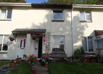 Thumbnail 2 bed terraced house to rent in Wordsworth Close, Torquay
