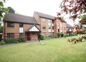 Thumbnail 1 bed flat to rent in Trinity Grange, Kidderminster, Worcestershire
