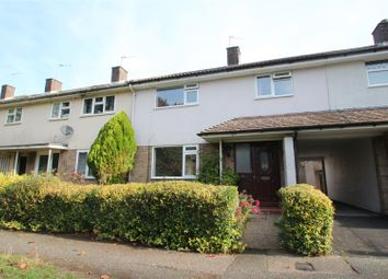 Thumbnail 3 bed end terrace house to rent in Saffron Lane, Gadebridge, Hemel Hempstead