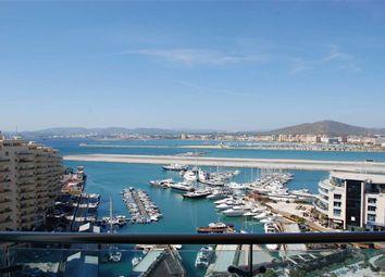 Thumbnail 2 bedroom apartment for sale in Ocean Village, Gibraltar, Gibraltar