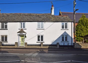Thumbnail 3 bed semi-detached house for sale in Church Street, Sidford, Sidmouth, Devon