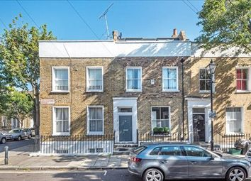Thumbnail 3 bed terraced house for sale in Haverstock Street, London