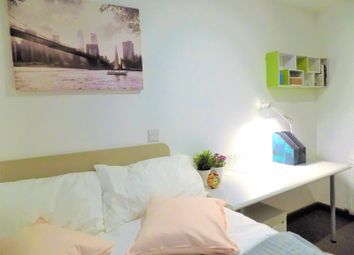 Thumbnail 5 bed shared accommodation to rent in Walsall Street, Coventry