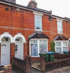 Thumbnail 4 bed terraced house to rent in Northcote Road, Southampton