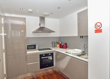 Thumbnail 1 bed flat for sale in City Road, Newcastle Upon Tyne