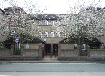 Thumbnail 2 bed flat to rent in 18 Bridge Court, Thrapston