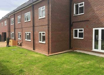 Thumbnail 3 bed flat to rent in Thorneycroft Lane, Wednesfield, Wolverhampton, West Midlands