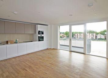 Thumbnail 1 bed flat for sale in Kingwood Apartments, Deptford Landings, Deptford