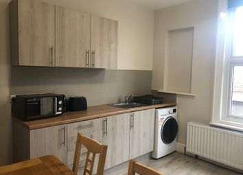 Thumbnail 4 bed shared accommodation to rent in Glossop Road, Sheffield
