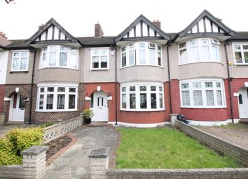 Thumbnail 3 bed terraced house for sale in Mannin Road, Chadwell Heath, Essex