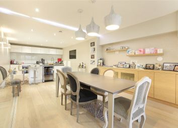Thumbnail 2 bed flat for sale in Malwood Road, Clapham South, London