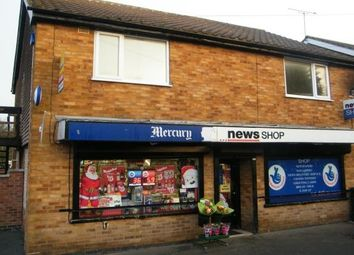 Thumbnail 2 bed flat to rent in Station Road, Countesthorpe