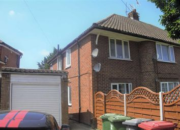 Thumbnail 2 bed maisonette to rent in Lansdowne Avenue, Slough, Berkshire