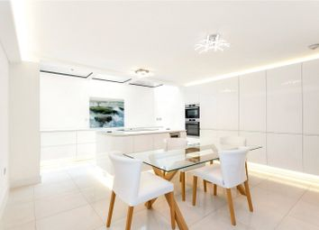 Thumbnail 5 bedroom terraced house for sale in Meadowbank, Primrose Hill, London