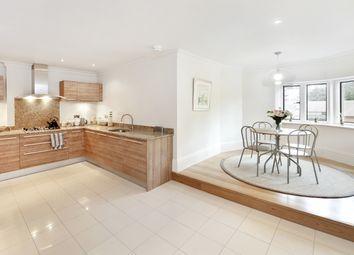 Thumbnail 3 bed flat to rent in Penhurst Road, Penshurst, Tonbridge
