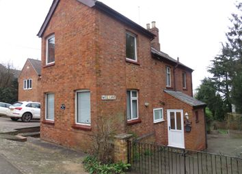 Thumbnail 3 bed property for sale in High Street, Guilsborough, Northampton