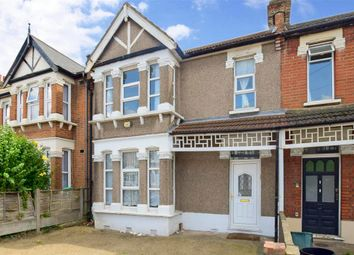 4 bed terraced house for sale in Goodmayes Avenue, Goodmayes, Essex IG3
