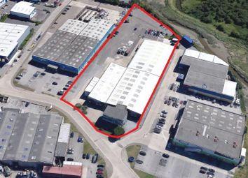 Thumbnail Industrial to let in Purdeys Industrial Estate, 8 Purdeys Way, Rochford