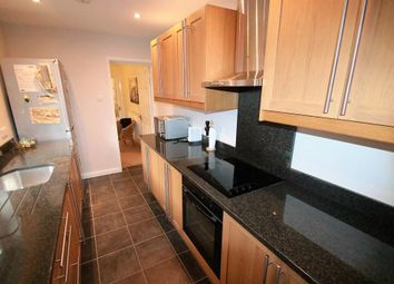 Thumbnail 2 bed end terrace house to rent in Jarvis Road, South Croydon