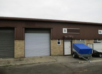Thumbnail Industrial to let in Leeway Court, Newport