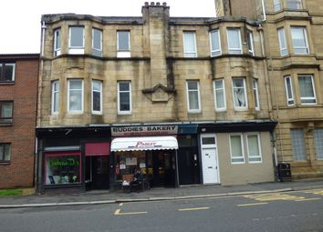 Thumbnail 1 bed flat for sale in Well Street, Paisley