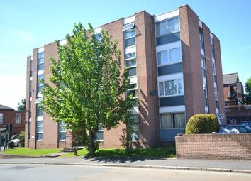 Thumbnail 2 bed flat to rent in Pinhoe Road, Mount Pleasant, Exeter