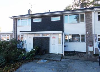 Thumbnail 3 bed terraced house for sale in South Ridge, Billericay