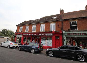 Thumbnail Studio to rent in Victoria Street, Englefield Green, Egham